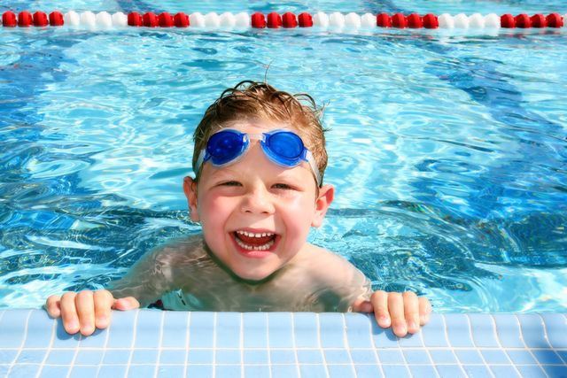 New Pool Safety Laws