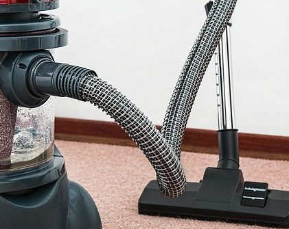Carpet Maintenance Before Vacating a Rental Property
