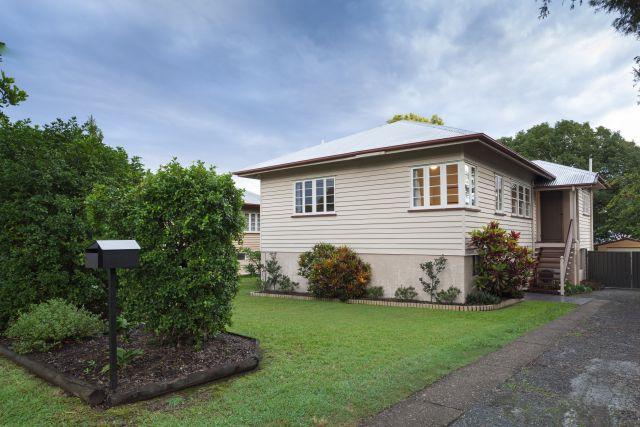 Brisbane Property