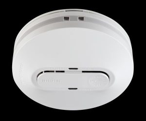 smoke alarms in rental properties