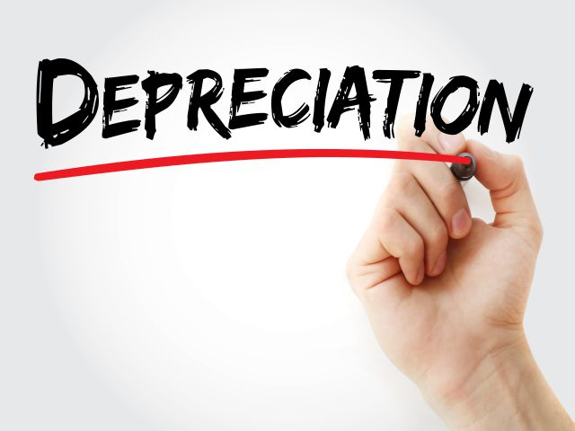 Investment Property Depreciation