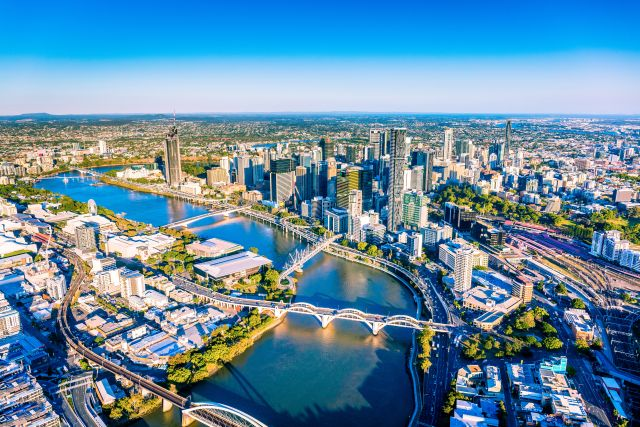 Why to Buy in Brisbane Now – Part 1