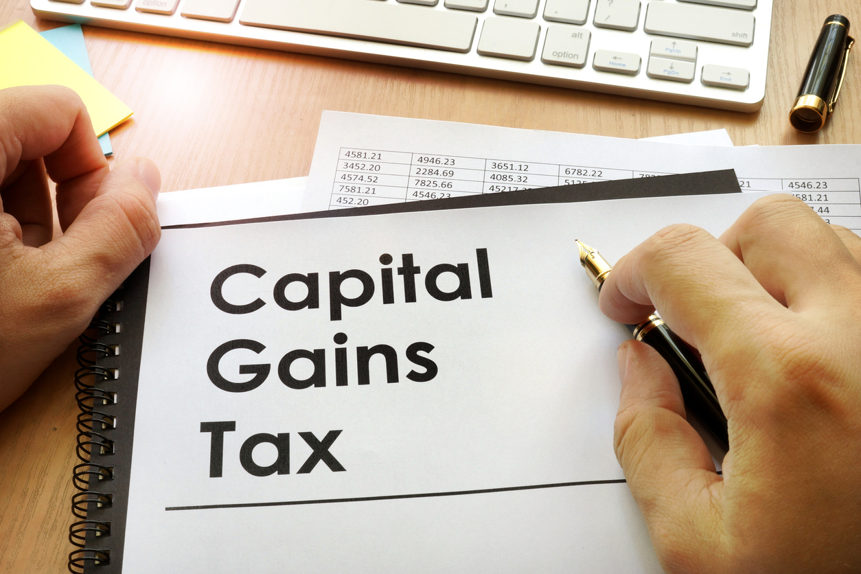 Proposed Changes to Negative Gearing and Capital Gains Tax